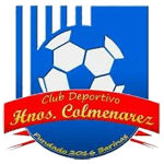 CD Hermanos Colmenares FC