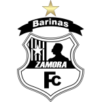 Zamora Fútbol Club Badge