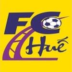 CLB Bóng đá Huế FC logo
