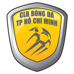 Ho Chi Minh City FC Badge