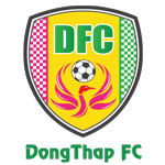 TDCS Dong Thap FC Under 21