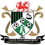 Corner Stats for Aberystwyth Town FC