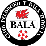 Card Stats for Bala Town FC