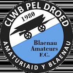 Blaenau Ffestiniog Amateurs FC