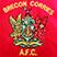 Brecon Corinthians Stats