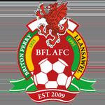 Briton Ferry Llansawel LAFC logo