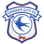 Cardiff City Under 23 Badge