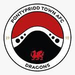 Pontypridd Town AFC Ladies