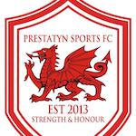Prestatyn Sports FC