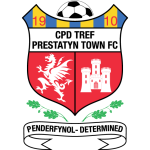 Card Stats for Prestatyn Town FC