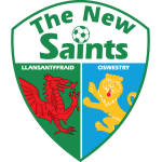 The New Saints FC Badge
