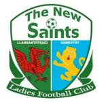 TNS Llansantffraid LFC Badge