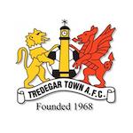 Tredegar Town FC