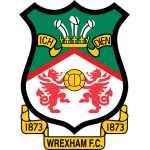 Wrexham FC Badge