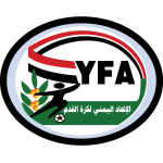 Yemen National Team Badge
