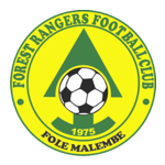 Forest Rangers FC Badge