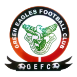 Green Eagles FC logo