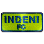 インデニFC ロゴ