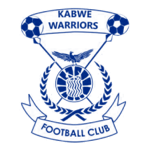 Kabwe Warriors FC Logo