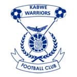 Kabwe Warriors FC logo