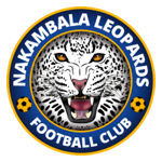 ナカンバラ・レオパーズFC ロゴ