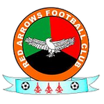 Red Arrows FC Logo