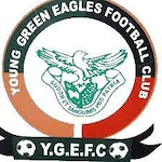 Young Green Eagles