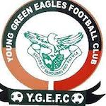 ヤング・グリーン・イーグルス ロゴ