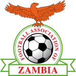 Zambia National Team Badge