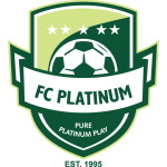 FC Platinum Badge