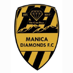 Manica Diamonds FC logo