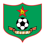 Zimbabwe National Team Badge